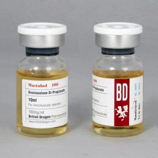 Drostanolone Propionate for sale
