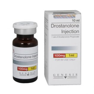 Drostanolone Propionate for sale