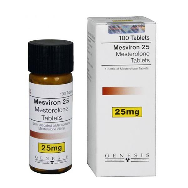 Mesterolone for sale