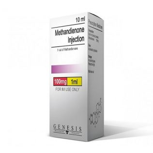 Methandienone Injectable for sale