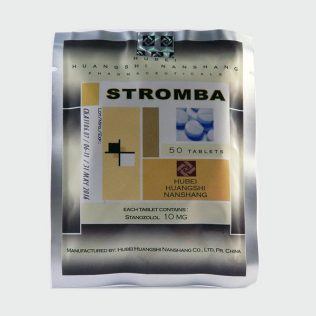 Stanozolol for sale