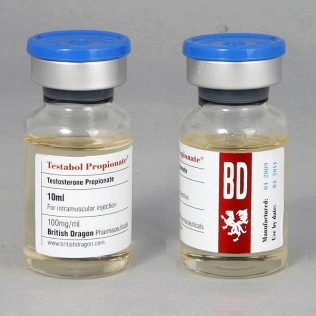Testosterone Propionate for sale