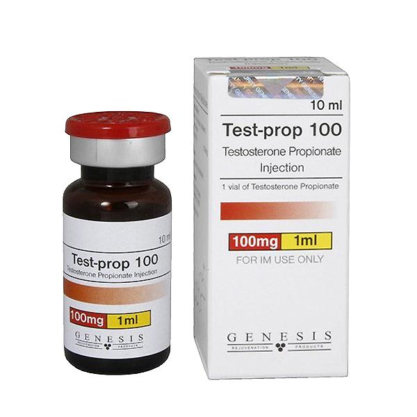 Testosterone Propionate for sale